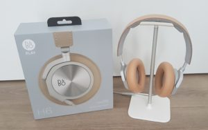 Bang & Olufsen H6 2nd Generation