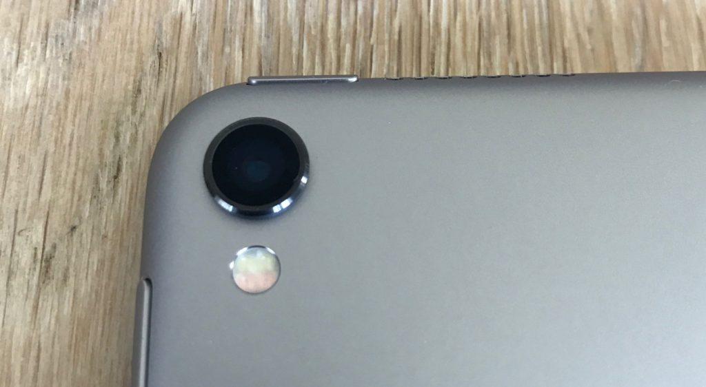iPad Pro 105, Zoll Kamera