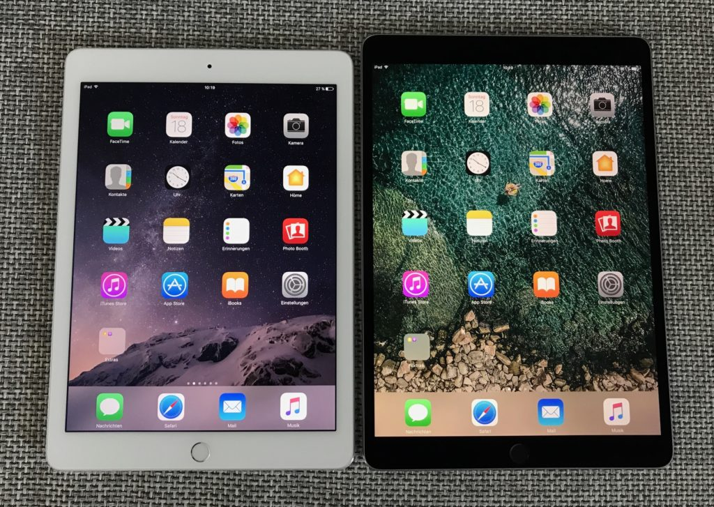 Apple iPad Pro 10,5 64 Gt Wi-Fi kulta, mqdx2