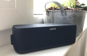 Anker SoundCore Boost Klang