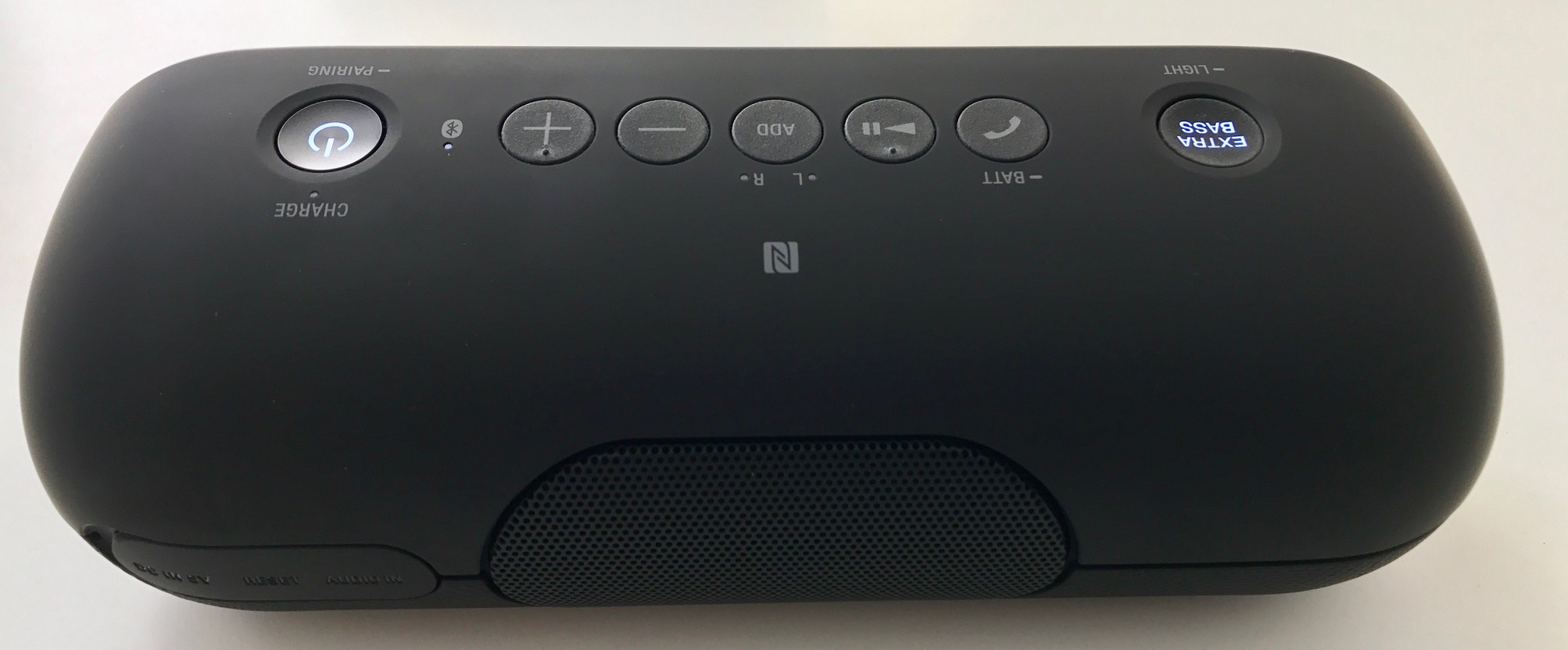 Sony SRS XB20 Funktionen