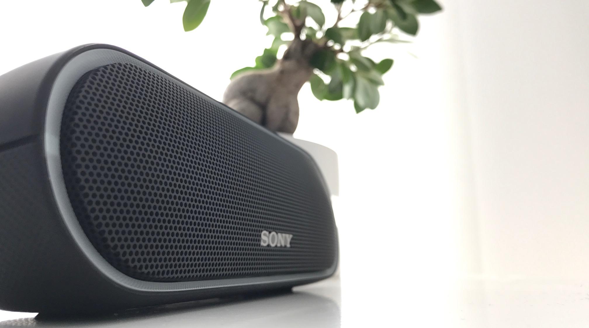 Sony SRS XB20 Klang