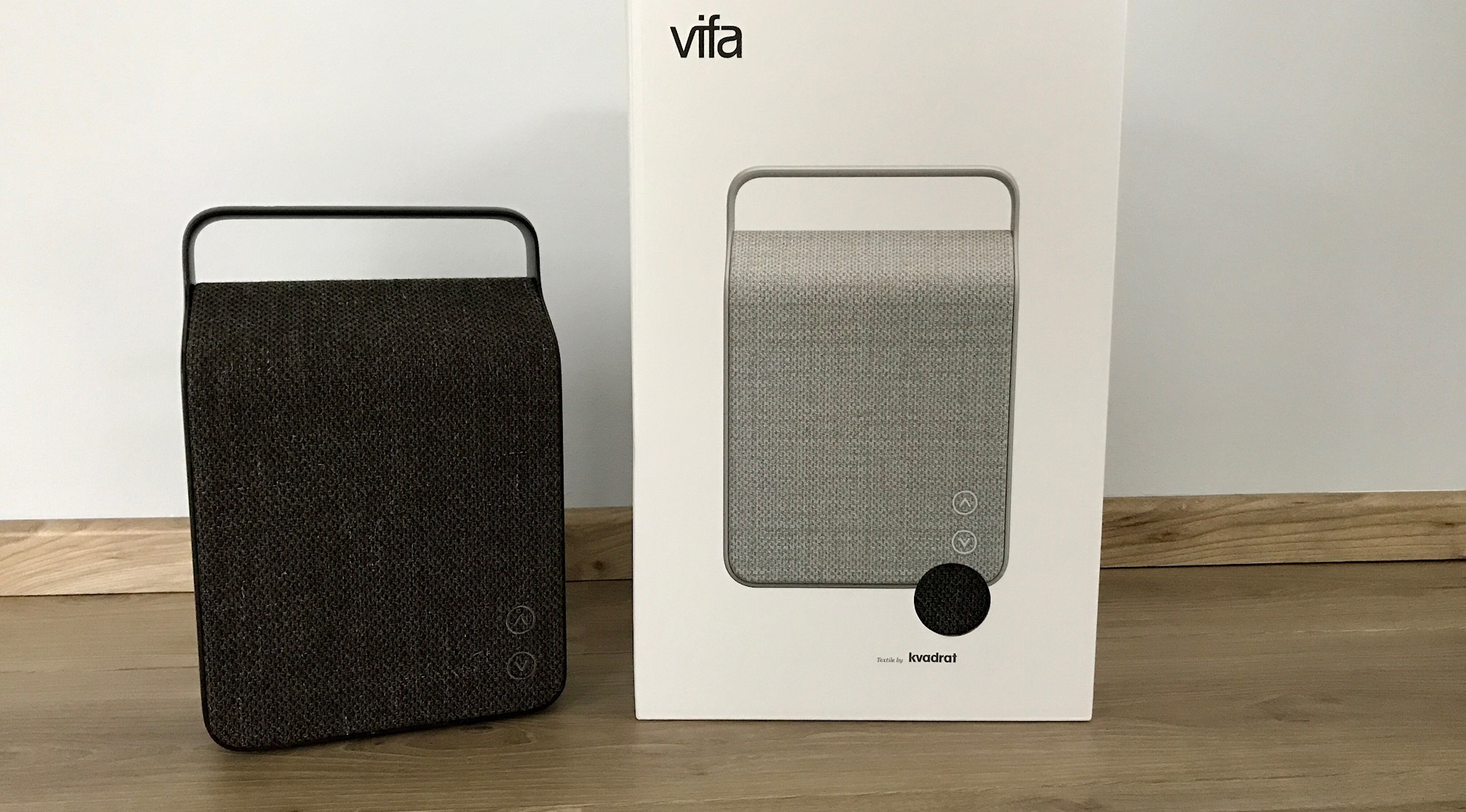 Vifa Oslo Test