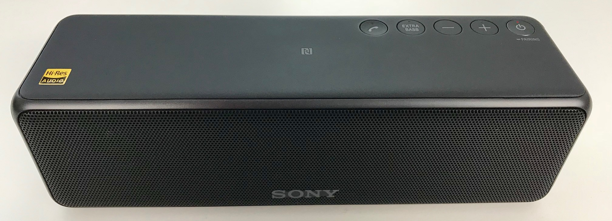 Sony SRS HG1 Funktionen