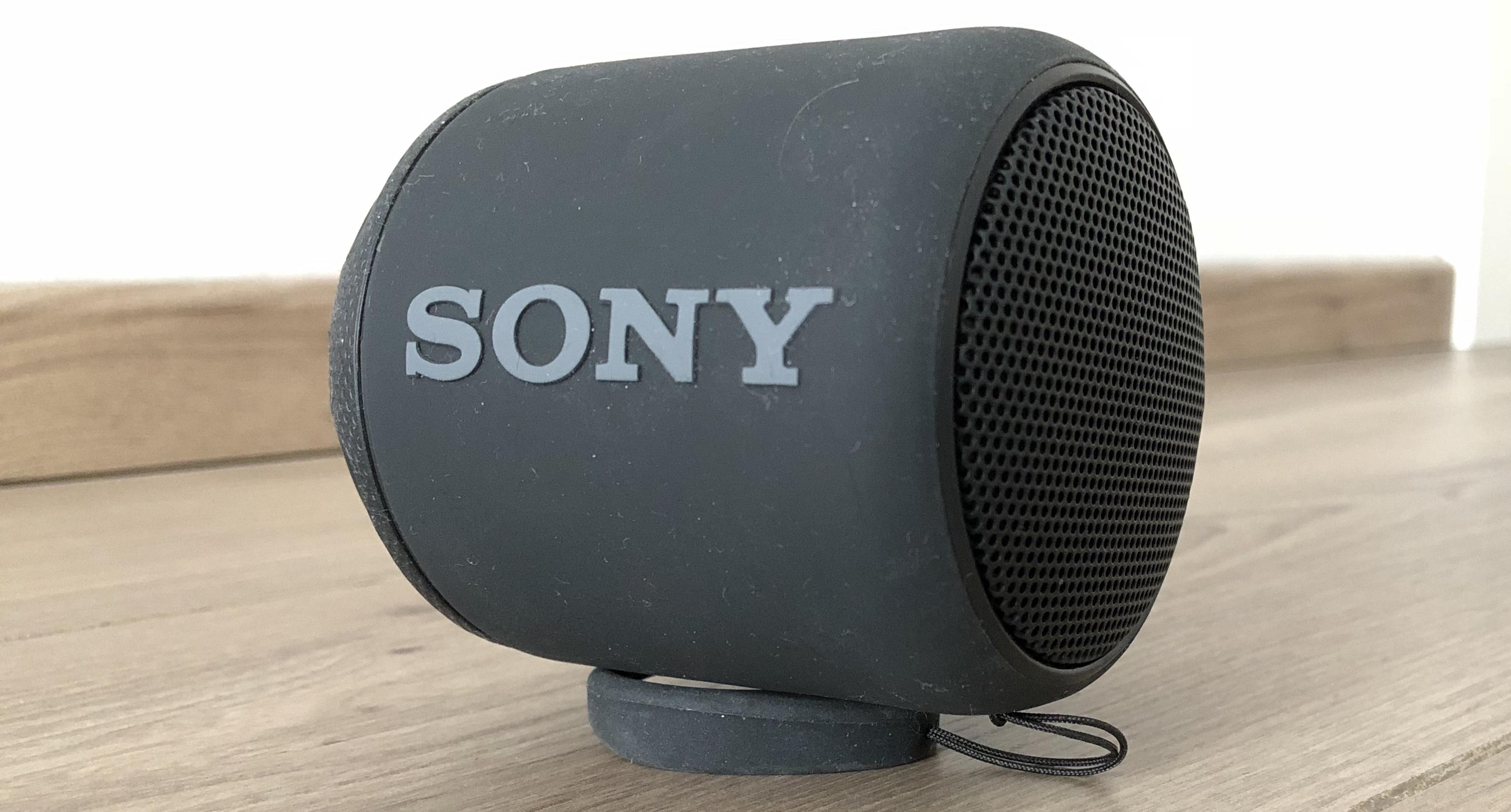 Sony SRS XB 10 Funktionen
